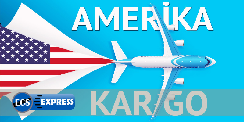 amerika uçak kargo